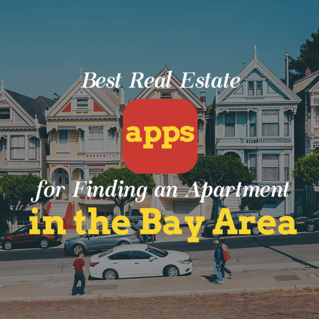 Cheap Apartments In San Francisco: Best Real Estate Apps For Finding An Apartment In The Bay