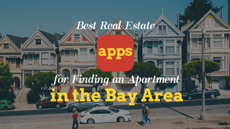 Best Real Estate S For Finding An Apartment In The Bay Area